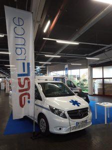 carrosseries ambulance