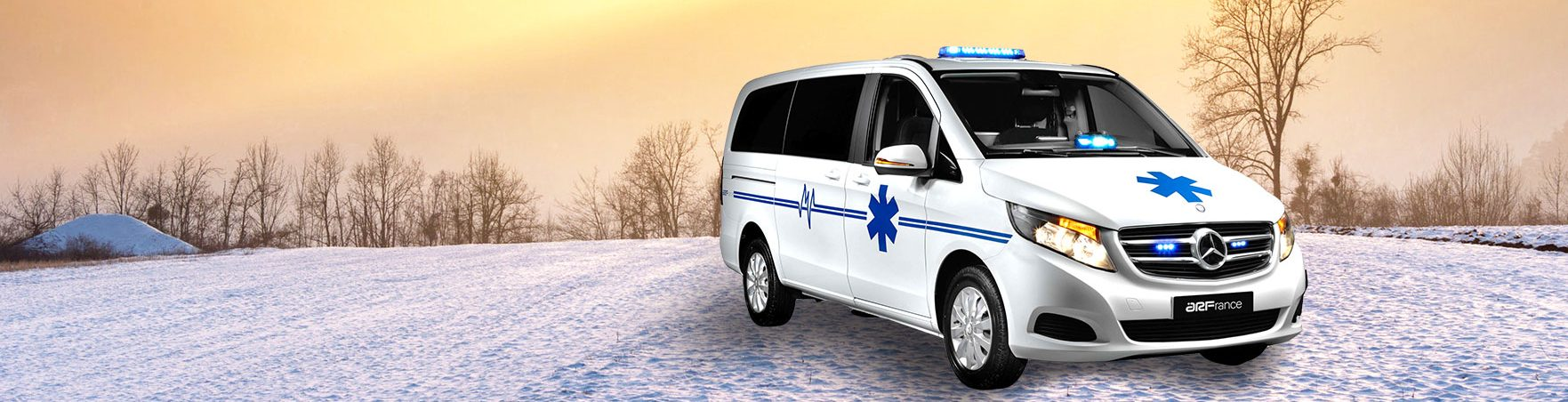 carrossier ambulances