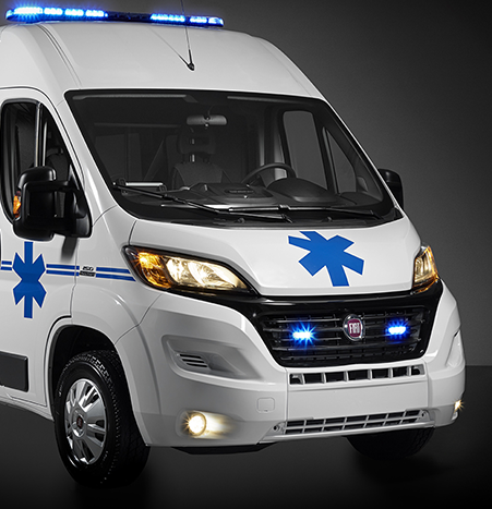 constructeur ambulances